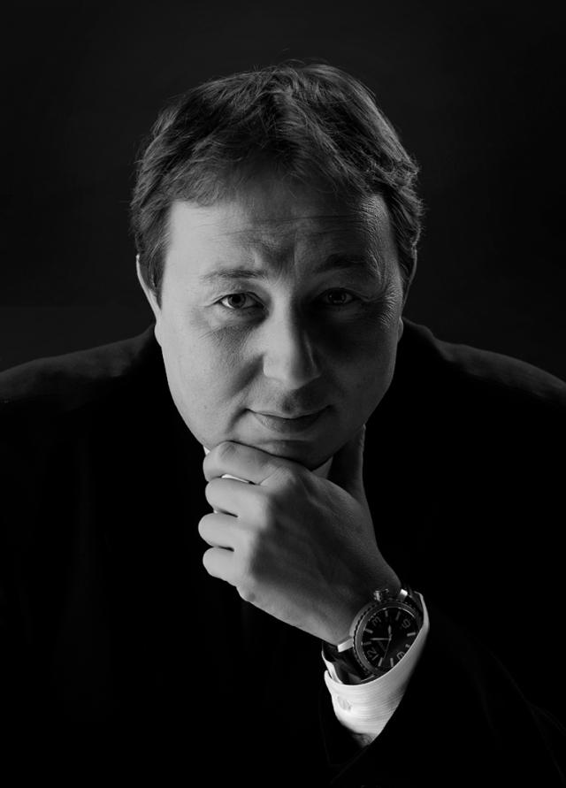 Jean-Luc Perrin