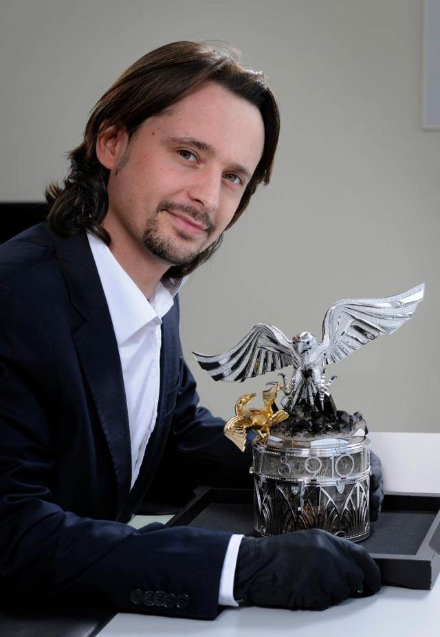 Sébastien Rousseau